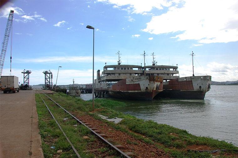 Ouganda : La ligne Port Bell – Kampala, futur outil de la BRI ?