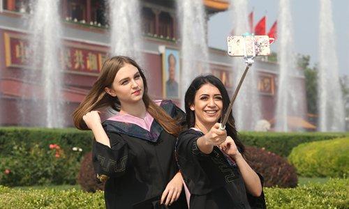 Education : La Chine attire les étudiants des pays de la BRI.