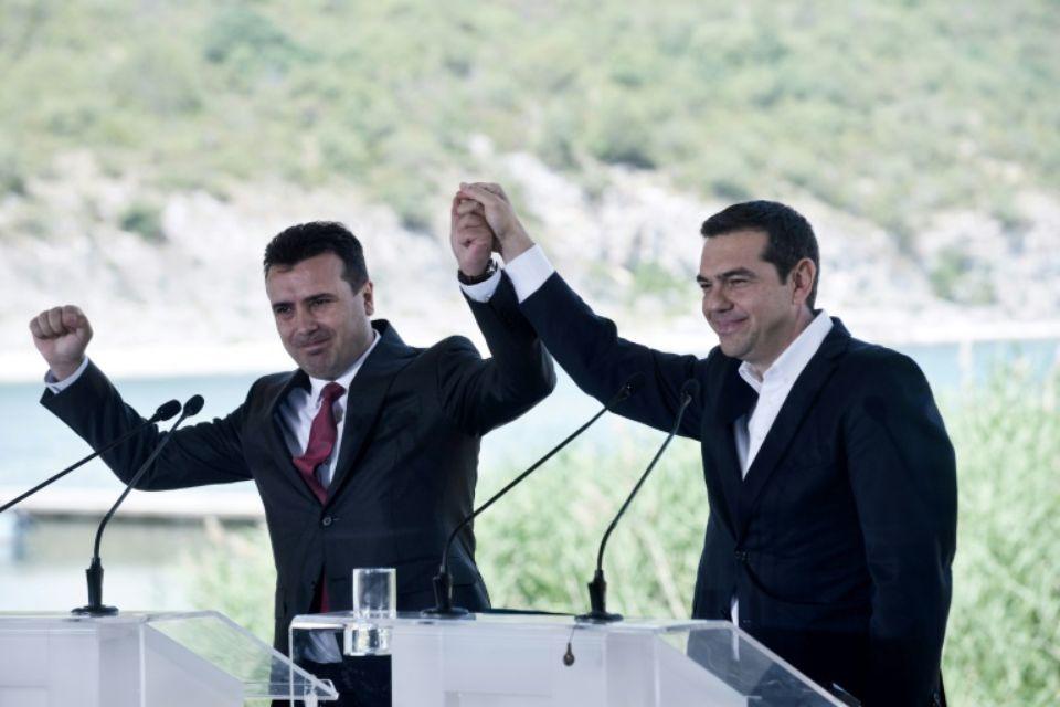 La République de Macédoine du Nord bientôt sur la route de la soie ?