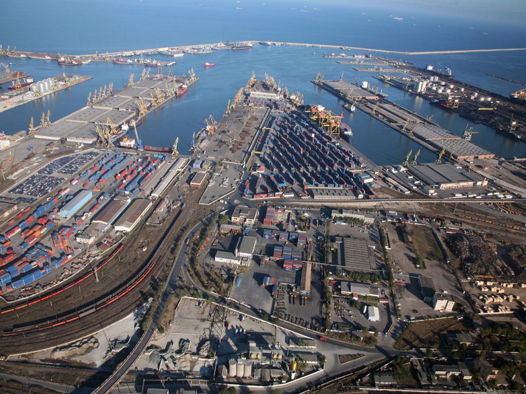 #9 Le port roumain de Constanta, le canal Constanta-Danube : Nouvelles routes chinoises en Europe ?