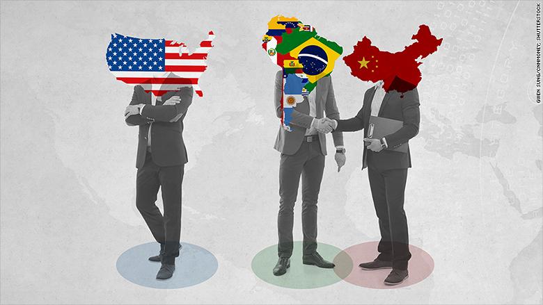 La BRI et l'Amérique Latine : Témoignages d'experts