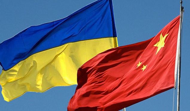 L'Ukraine comme transit de la BRI vers l'UE ?