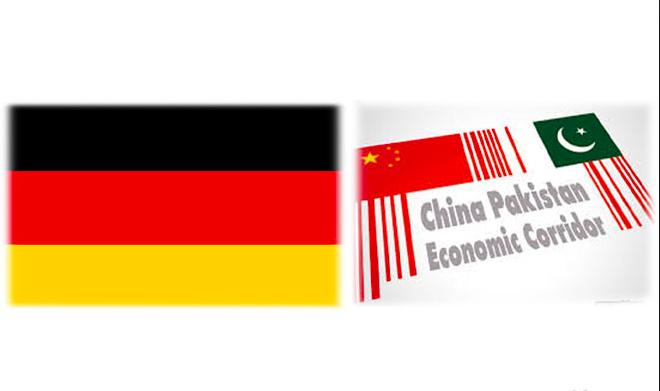 A qui profite le corridor économique Sino-Pakistanais ? L'exemple de l'Allemagne.