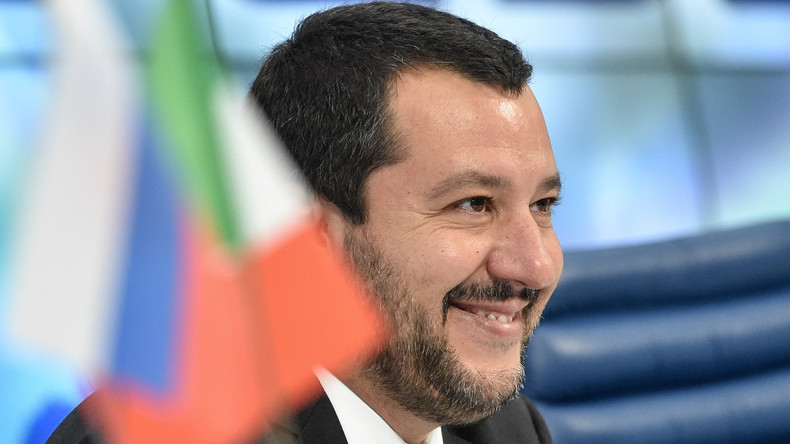 L'Italie va aider la Chine à investir en Afrique pour lutter contre l'immigration.