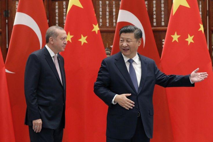 Dossier : La Turquie sur la route de la soie – Où en sont les relations sino-turques ?