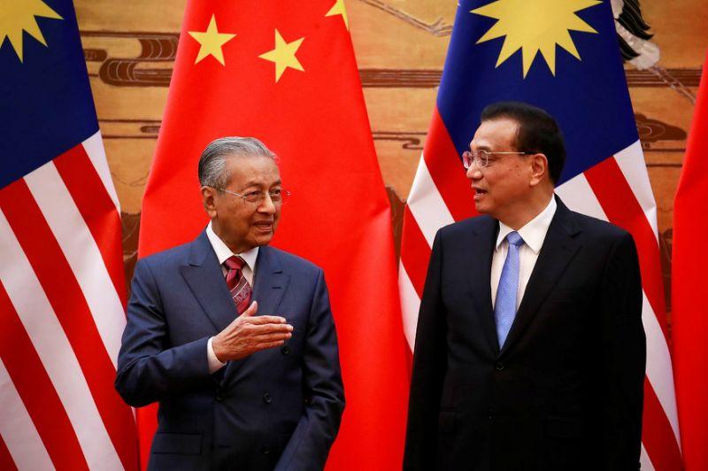 La Malaisie, premier coup d'arrêt des Nouvelles Routes de la Soie ?