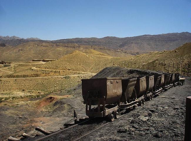Une entreprise chinoise propose de développer le secteur minier du Baloutchistan