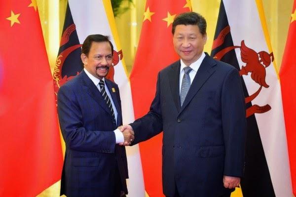 Première visite de Xi Jinping dans le Sultanat de Brunei : Traduction de son texte publié dans la presse nationale.
