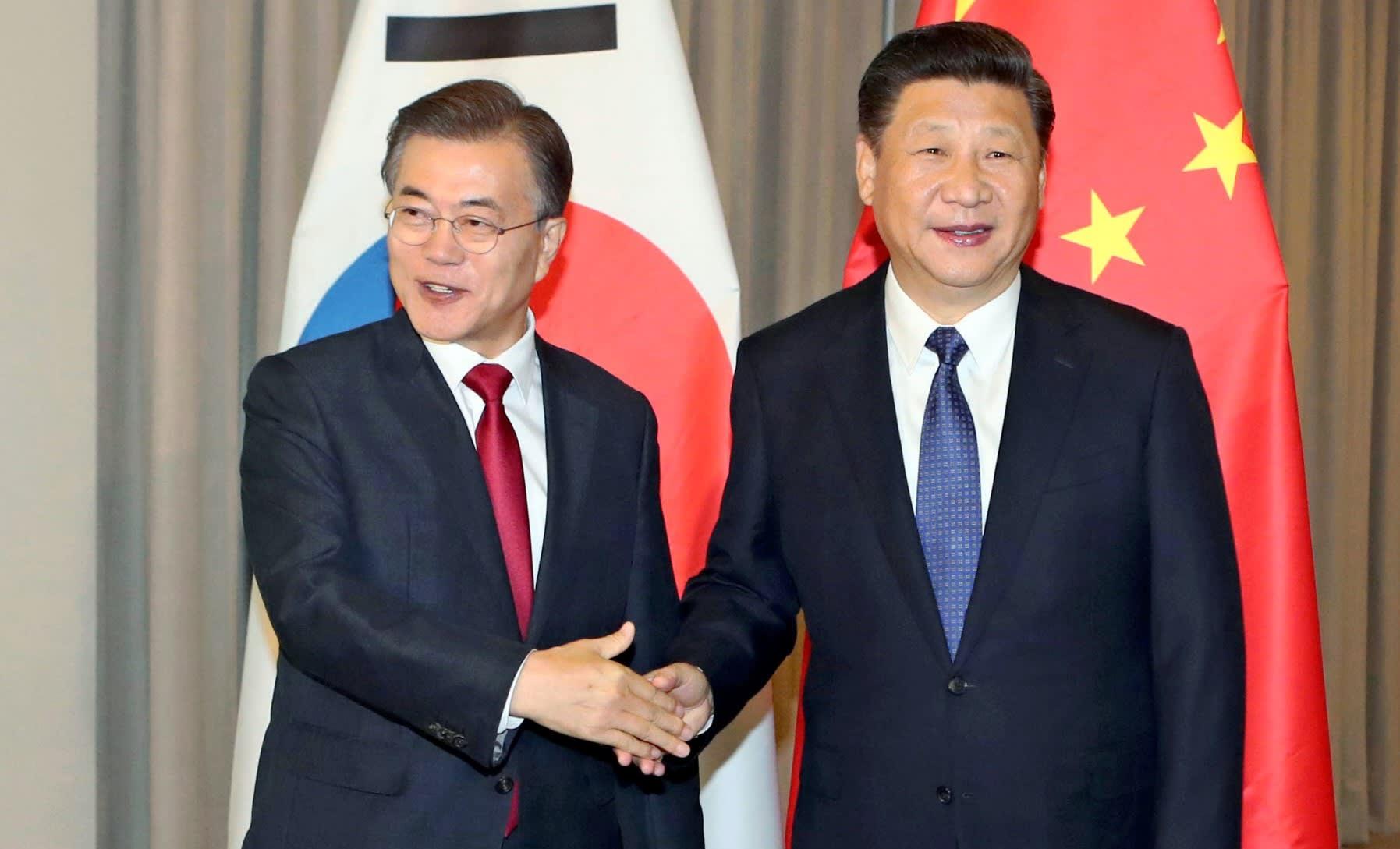 Les Nouvelles Routes de la Soie : quelle place pour l'avenir de la péninsule coréenne ?