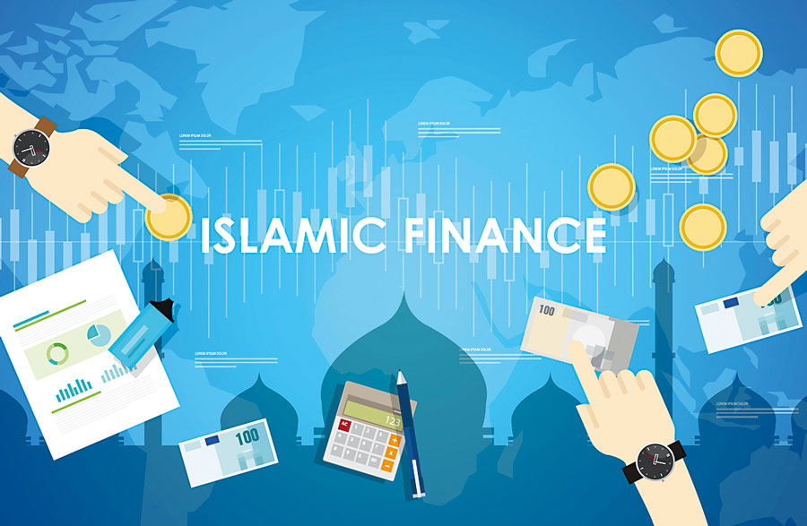 La BRI augmentera les opportunités de la finance islamique.