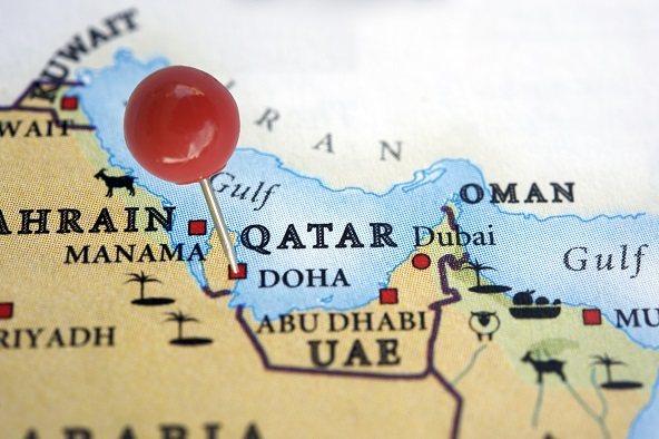 Chine – Qatar : signature d'un mémorandum d'entente sur les investissements portuaires