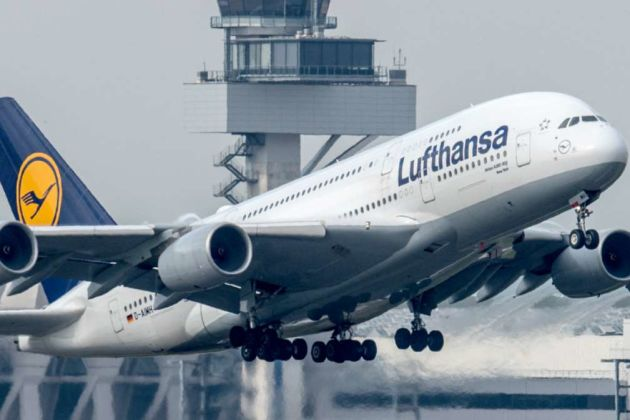 China Post et Lufthansa Cargo annoncent une coopération stratégique