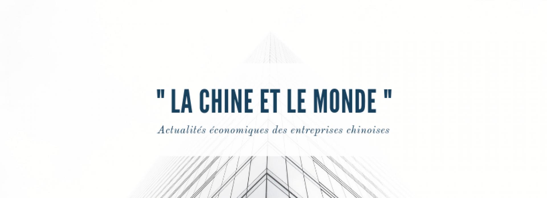 Actualités – «La Chine et le Monde» #14