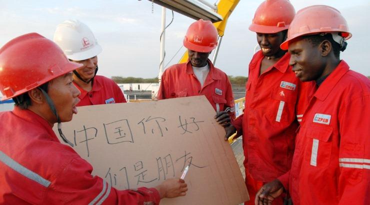 Les entreprises chinoises au Kenya ont crée 50 000 emplois en 2018 : Rapport KCETA