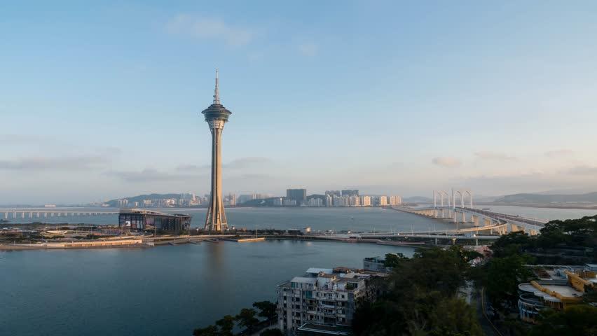 Macao encouragé à participer à l'initiative la ceinture et la route