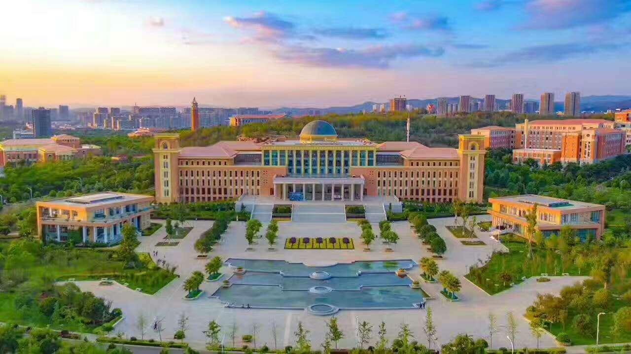 Alliance Sino-Asiatique dans l'enseignement supérieur