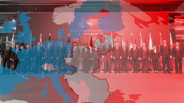 Dossier Europe centrale : Relations Chine – République Tchèque et Slovaquie