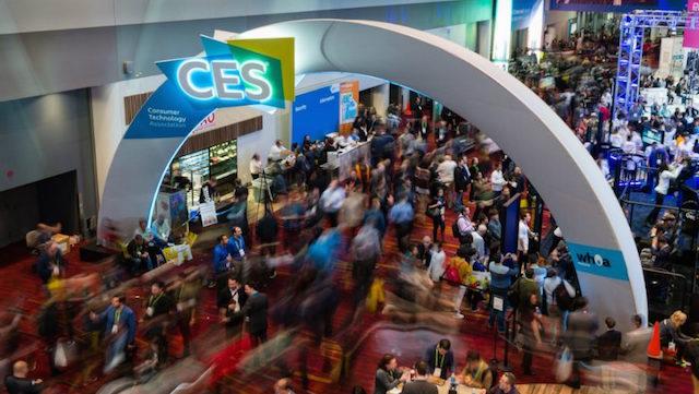 Actualités économiques «La Chine et le Monde» #6 Spécial CES de Las Vegas