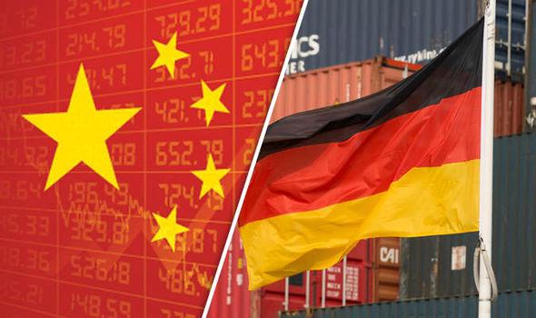 Les relations économiques Chine-Allemagne : un exemple de réussite de la BRI