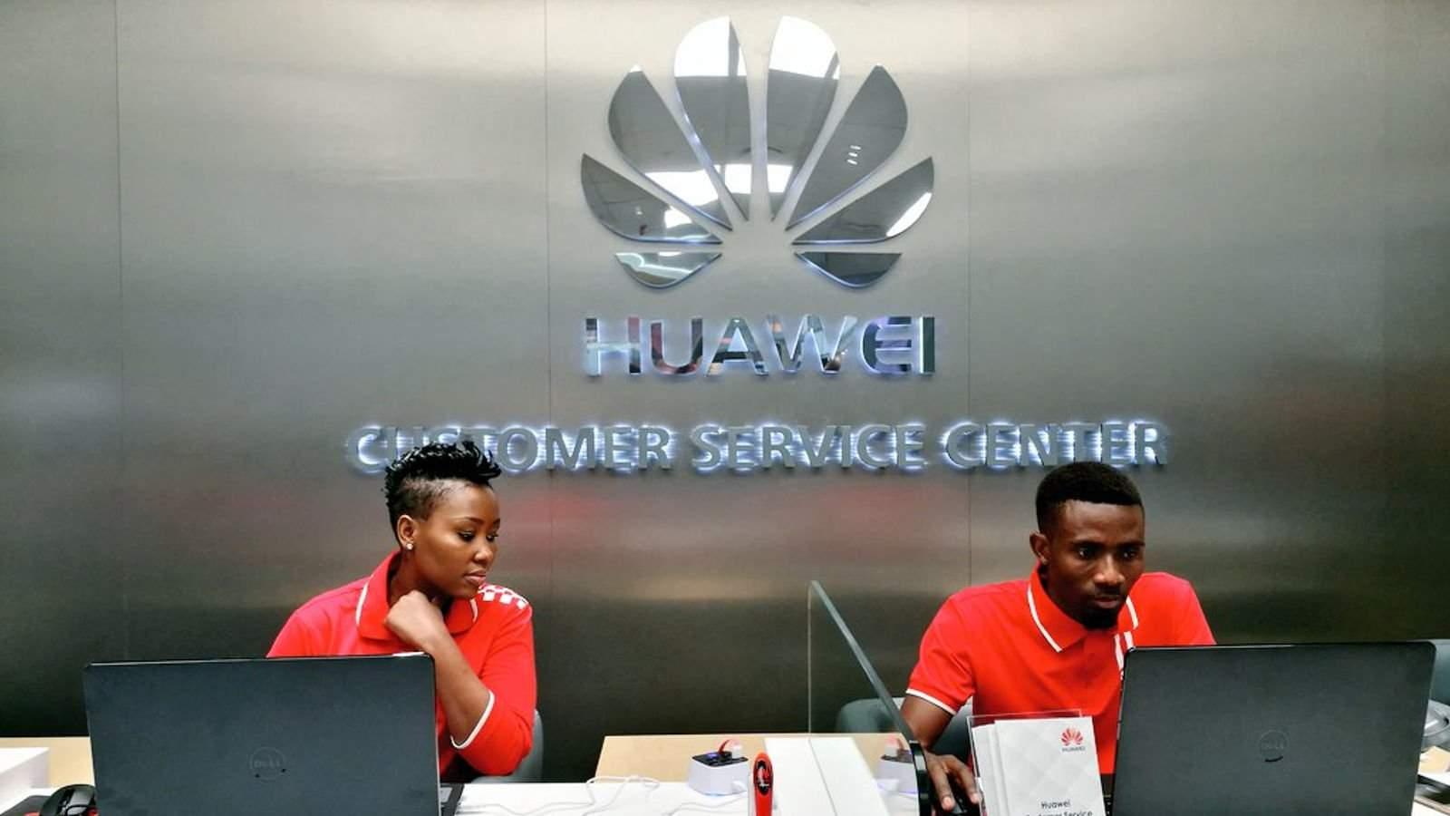 Côte d'Ivoire : Huawei appuie le perfectionnement des jeunes aux métiers des TIC.