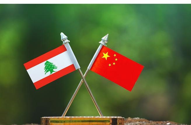 Au Liban, quelle perspective envers la Chine  BRI – Syrie – Port de Tripoli