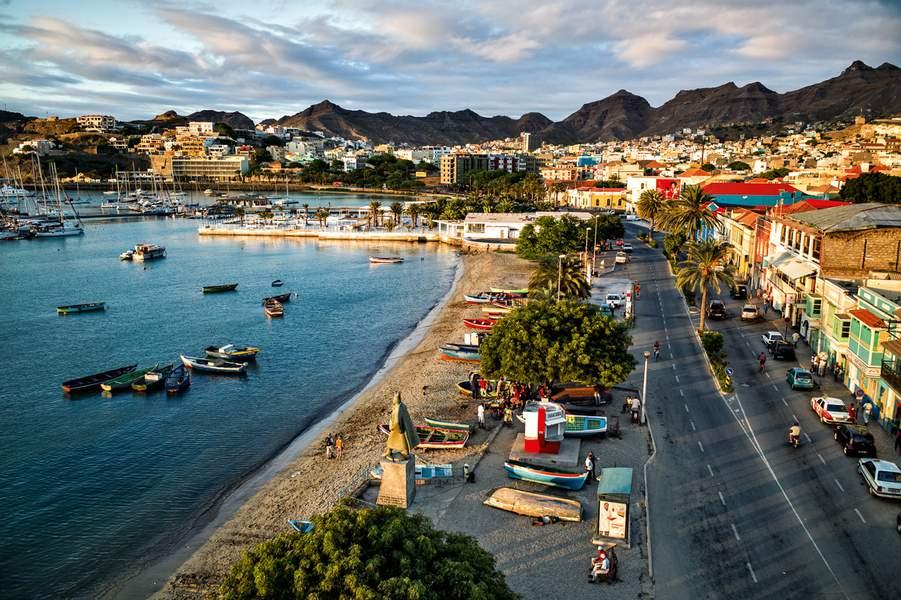 Coopération sécuritaire Chine- Cap Vert : Projet «ville sûre»