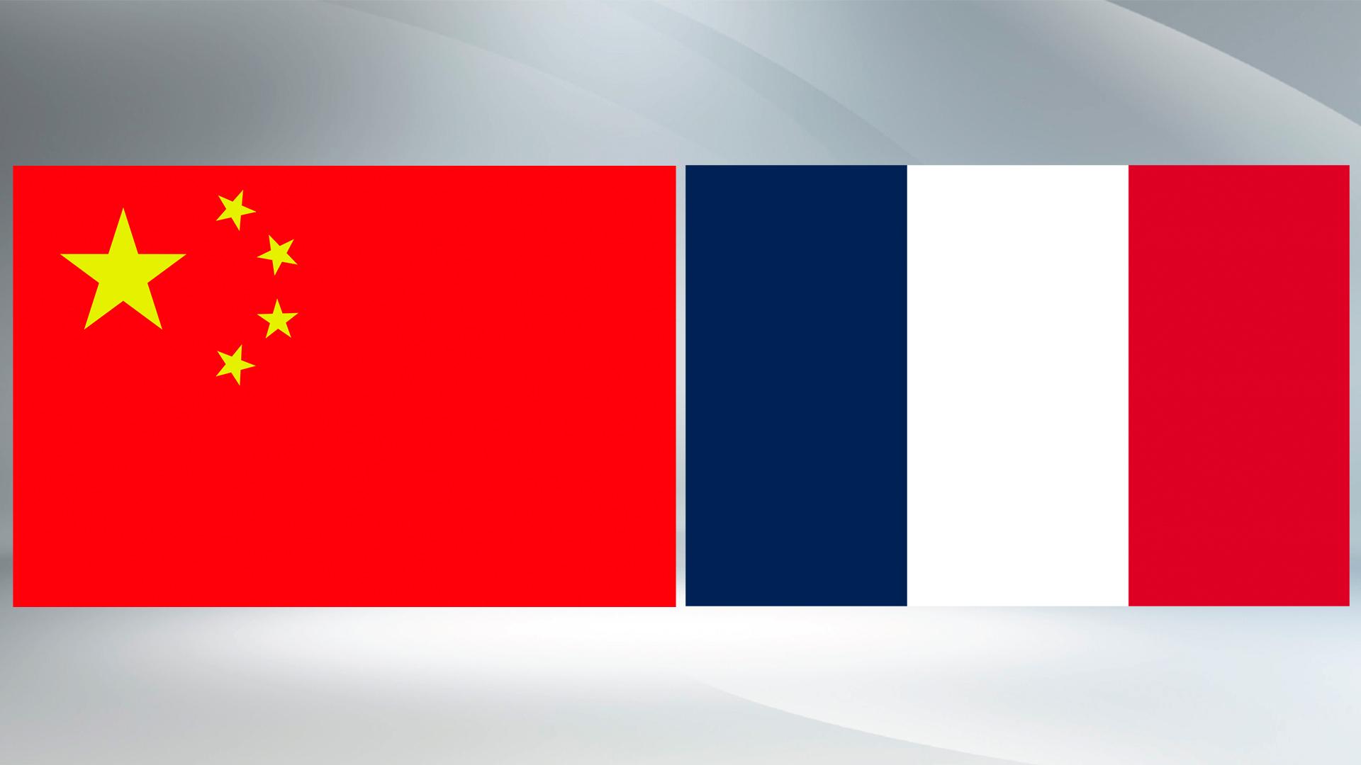 Tribune: LA CHINE ET LA FRANCE, ENSEMBLE VERS UN DÉVELOPPEMENT COMMUN