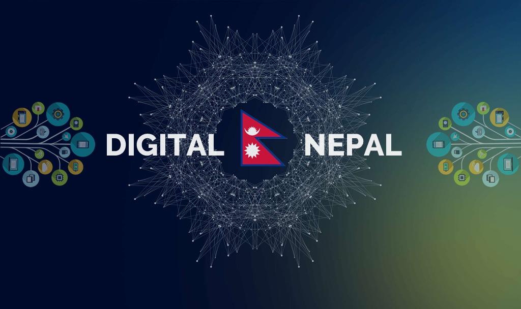 La Chine aide au développement du plan «Nepal digital»