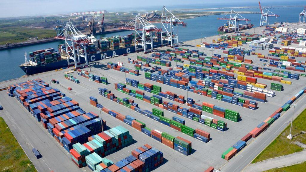 Le Port de Dunkerque ouvert aux Nouvelles Routes de la Soie