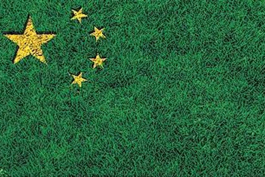 La finance verte créera un système écologique » One Belt, One Road «