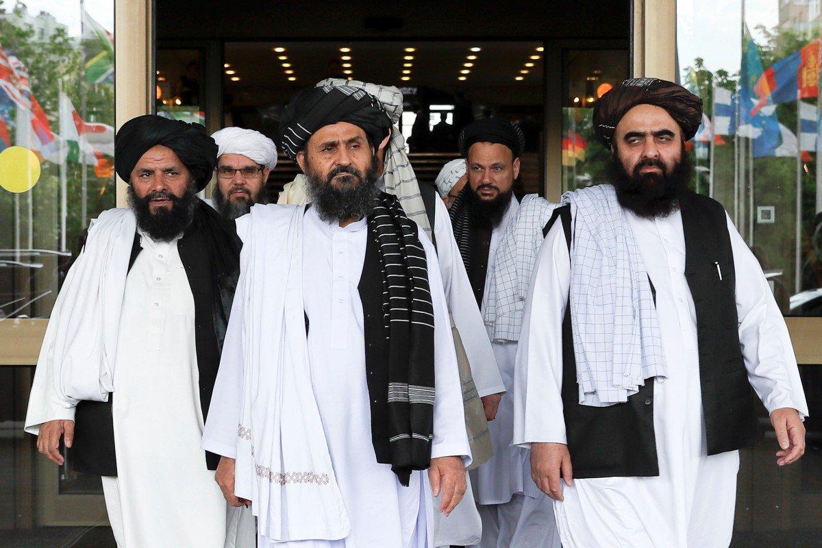 La Chine et les Talibans, pacifier pour commercer