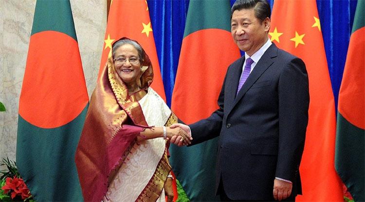 Le Bangladesh et la Chine conviennent d'une coopération sur la BRI