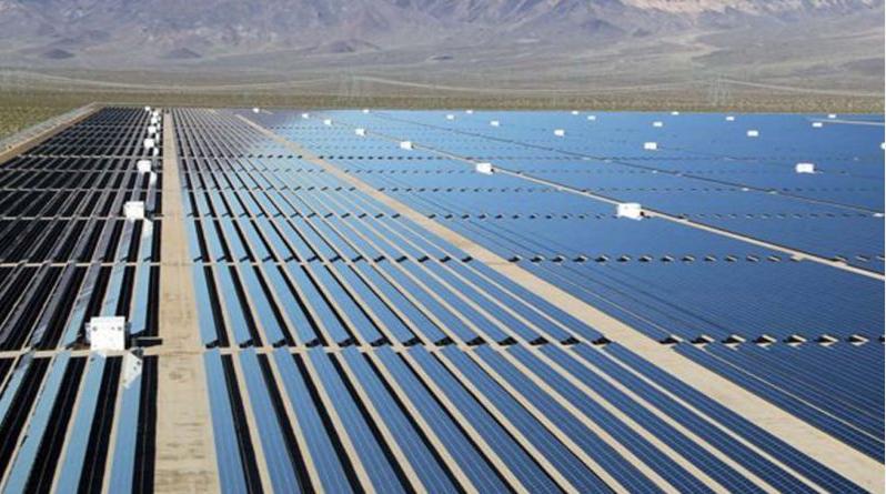 Vaste projet photovoltaïque dans le grand sud Algérien pour Sinohydro et Honghai