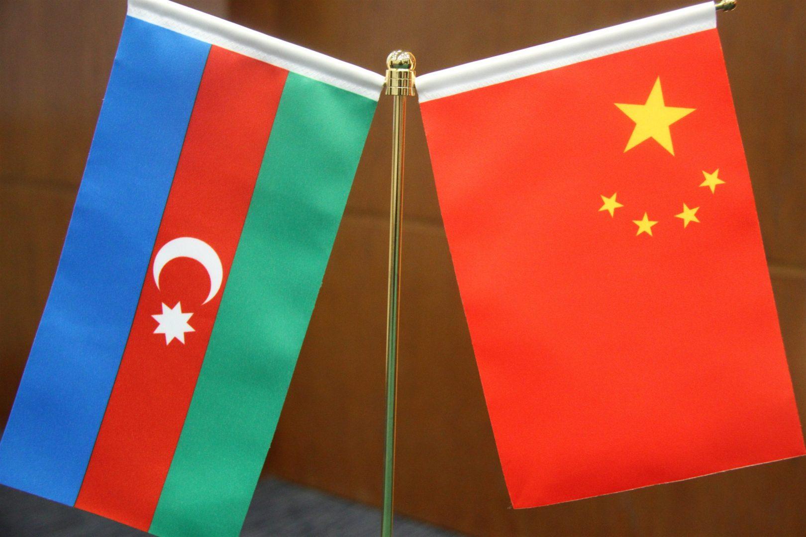 L'Azerbaïdjan toujours plus enclin à bénéficier de la BRI