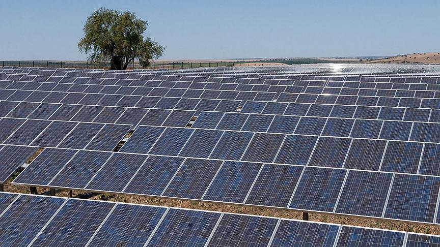 Jetion Solar va lancer un projet de 1 GW d'énergie solaire en Italie