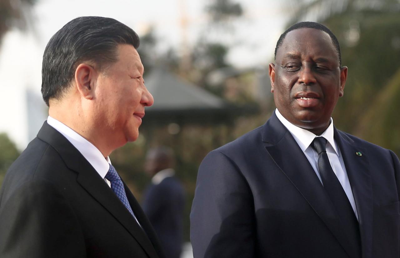 Sénégal, pari gagnant pour la Chine et la BRI